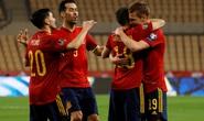 Sergio Busquets nhiễm Covid-19, Tây Ban Nha run rẩy trước Euro