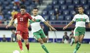 Tuyển thủ Việt Nam nói gì sau trận thắng giòn giã Indonesia?