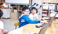 1.000 suất học bổng STEM trực tuyến cho học sinh từ tiểu học