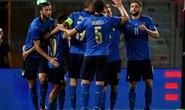 Tuyển Ý đã rũ bỏ bóng ma 2018