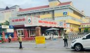 Ca bệnh tại Hà Tĩnh đến Nghệ An trước khi phát hiện dương tính SARS-CoV-2