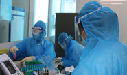 Hà Tĩnh phát hiện thêm 1 ca dương tính SARS-CoV-2 trong cộng đồng