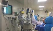 TP HCM: Một bệnh nhân tử vong trên đường đi cấp cứu, dương tính với SARS-CoV-2