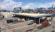 Chi tiết mức phí sử dụng hạ tầng cảng biển ở TP HCM