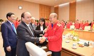Chủ tịch nước và Chủ tịch Quốc hội chúc mừng chiến thắng của Đội tuyển Việt Nam
