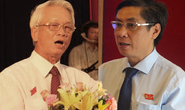 Những hình ảnh bắt tạm giam 2 nguyên Chủ tịch UBND tỉnh Khánh Hòa