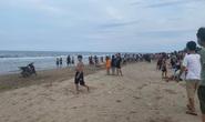 5 em nhỏ rủ nhau tắm biển, 3 em chết đuối và mất tích