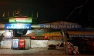 Chợ hoa Đầm Sen sẽ được mở cửa hoạt động trong 3 ngày cao điểm thị trường Tết Đoan ngọ