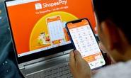 Ví AirPay đổi tên thành ShopeePay, gia tăng nhận diện thương hiệu