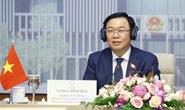 Chủ tịch QH: Không có vắc-xin, nhiều quốc gia sẽ lỡ nhịp với kinh tế thế giới