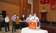 Vừa phát động, Quảng Nam đã nhận được gần 22 tỉ đồng phòng chống dịch Covid-19