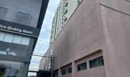 Trưởng phòng điện lực rơi từ tầng 17 khách sạn Mường Thanh có thể do tự tử