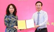 Công bố các quyết định của Bộ Chính trị, Ban Bí thư về công tác cán bộ