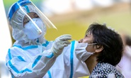 Ngày 10-7, có 1.853 ca mắc Covid-19 và 220 bệnh nhân khỏi bệnh