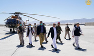 Afghanistan bất ổn, Nga - Trung Quốc lo ngại