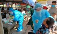 Con 3 tuổi của nữ nhân viên nhà hàng dương tính SARS-CoV-2