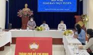 TP HCM chi gần 4 tỉ đồng cho người khó khăn, đói kém khi thực hiện Chỉ thị 16