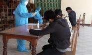 Từ TP HCM về Bình Định, thanh niên mắc Covid-19 lây bệnh cho hàng loạt người thân