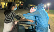 Nữ nhân viên nhà hàng từ TP HCM về Thanh Hóa dương tính SARS-CoV-2