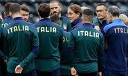 3 ca nhiễm Covid-19 khiến tuyển Ý lo sốt vó trước chung kết Euro