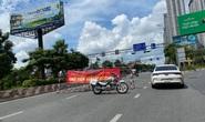TP HCM: TP Thủ Đức phong tỏa nhiều khu phố tại phường Hiệp Bình Phước và Hiệp Bình Chánh