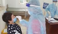 10 người về từ TP HCM có kết quả dương tính SARS-CoV-2