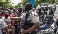 Tổng thống Haiti bị chính vệ sĩ của mình sát hại?