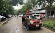 TP HCM: Kết thúc cách ly y tế cư dân chung cư Ehome3 phường An Lạc