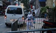 Tìm người đến hàng loạt địa điểm ở Hà Nội liên quan ca dương tính SARS-CoV-2