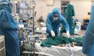 5 ca tử vong mắc Covid-19 ở TP HCM, Đồng Nai và Bắc Giang