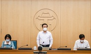 19 ca dương tính SARS-CoV-2 được phát hiện ở Hà Nội qua rà soát lấy mẫu người về từ TP HCM