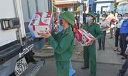 Bình Thuận hỗ trợ thanh long, hải sản cho TP HCM và Bình Dương