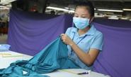 Lao động nữ mang thai được hỗ trợ thêm 1 triệu đồng
