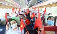Quảng Nam xuất quân hỗ trợ TP HCM đẩy lùi Covid-19