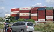 Xuất khẩu hồ tiêu đuối sức vì cước vận chuyển