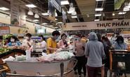 Thí điểm mở cửa chợ truyền thống đang tạm ngưng