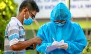 Ngày 13-6, có 2.301 ca mắc Covid-19, 222 bệnh nhân khỏi bệnh