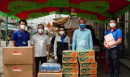 Hai chương trình Báo Người Lao Động đến với quận 12 và TP Thủ Đức