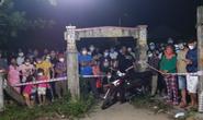 Công an Quảng Nam thông tin vụ thầy hiệu trưởng bị sát hại
