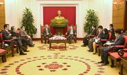 Đề nghị Úc ưu tiên cho Việt Nam tiếp cận sớm nhất vắc-xin của AstraZeneca