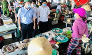 Quảng Nam: Người dân đừng trốn về quê, ai có nhu cầu sẽ được đón về