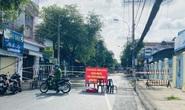 Phong toả 2 phường Tăng Nhơn Phú A và Long Thạnh Mỹ ở TP Thủ Đức