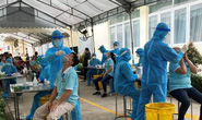 TP Thủ Đức: Tạm dừng hoạt động doanh nghiệp có ca nghi dương tính SARS-CoV-2