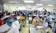TP HCM: 1.000 nhân sự y khoa tăng cường hỗ trợ các quận, huyện điều tra, truy vết Covid-19