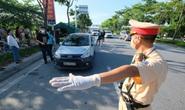 KHẨN: Tìm người đi xe taxi liên quan đến tài xế dương tính SARS-CoV-2