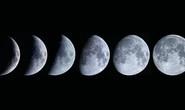 Mặt trăng đang chao đảo, có thể khiến Trái Đất ngập kỷ lục