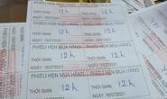 Siêu thị ở TP HCM giảm quá tải vì phát phiếu hẹn giờ, cho nhân viên mua hàng giùm khách
