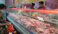 Thực hư việc Vissan ngừng cung cấp một số mặt hàng thịt heo vì sự cố trong nhà máy