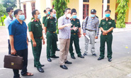 Thanh Hóa ghi nhận 19 ca dương tính SARS-CoV-2 là người về từ Thái Lan