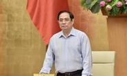 Thủ tướng: Các tỉnh tạo điều kiện tiếp nhận người dân về từ TP HCM và phía Nam